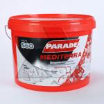 Покрытие декоративное PARADE S60 15кг Белый /жидкие обои/