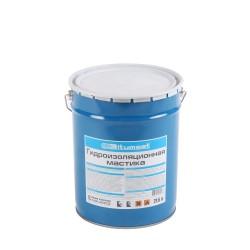 Мастика гидроизоляционная Bitumast, 21,5 л