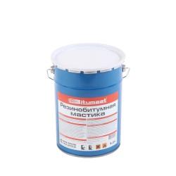 Мастика резинобитумная Bitumast, 5 л