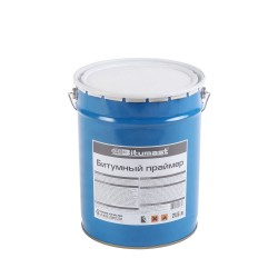 Праймер битумный Bitumast, 21,5 л