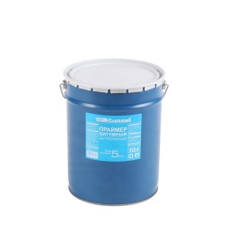 Праймер битумный быстросохнущий Bitumast, 21,5 л