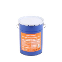 Клей для ЭПП (XPS) и пенопласта Bitumast, 5 л