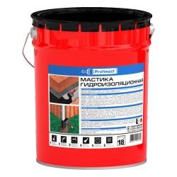 Мастика гидроизоляционная PROFIMAST, 21,5 л / 18 кг