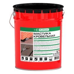 Мастика кровельная PROFIMAST, 21,5 л / 18 кг