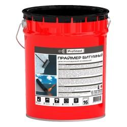 Праймер битумный PROFIMAST, 21,5 л / 16 кг