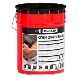 Клей для рубероида PROFIMAST, 5 л / 4,5 кг