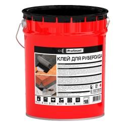 Клей для рубероида PROFIMAST, 21,5 л / 18 кг