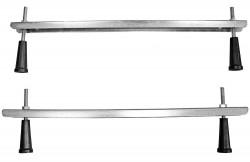Ножки для акрилловой ванн WP-SANTANA* и P-WP-OCTAVIA*