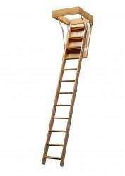 Лестница чердачная деревянная ЧЛ-11