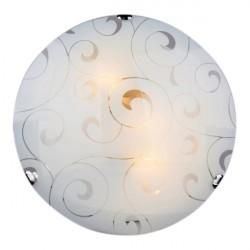 Светильник настенно-потолочный РС-023 Морокко гл. (д.300)