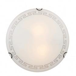 Светильник настенно-потолочный РС-023 Этруска мат. (д.300)