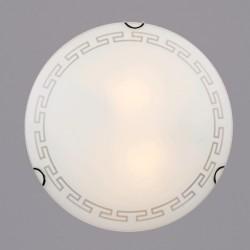 Светильник настенно-потолочный РС-023 Этруска мат. (д.400)