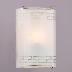 Светильник настенно-потолочный РС-024 Этруска гл. (150*220)