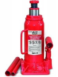 Домкрат гидравлический AVS HJ-B10000, 10т, 236-476мм.