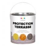 Масло для полов, террас и термодерева Протексьон Террас (2,25 л)