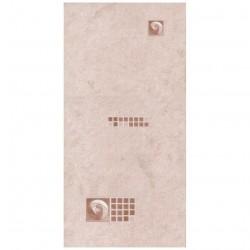 Панель ПВХ 2,7*0,25*0,008м 6004/1 Шоколадный мокко /Т/