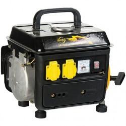 Генератор бензиновый DB950, 0,75 кВт, 220В/50Гц, 4 л, ручн. Пуск  DENZEL