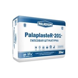 Штукатурка гипсовая БЕЛАЯ PALADIUM PalaplasteR-201 (30 кг)