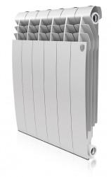 Радиатор алюминиевый Royal Thermo DreamLiner 500/80 6 секции