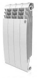 Радиатор алюминиевый Royal Thermo DreamLiner 500/80 4 секции