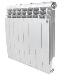 Радиатор алюминиевый Royal Thermo DreamLiner 500/80 8 секции
