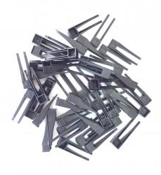 Клин для выравнивания плитки (50 шт)