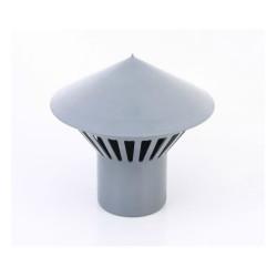 Зонт вентиляционный 50 Ростурпласт