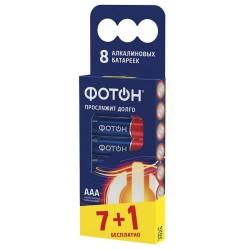 Элемент питания ФОТОН LR03 BP8