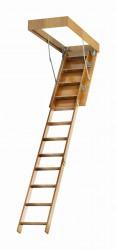 Лестница чердачная деревянная ЧЛ-7