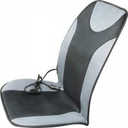 Накидка автомобильная на сиденье AVS HC-180, с функцией подогрева  A78503S