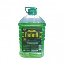 Жидкость для стеклоомывателя зимняя 3л, БиБип Light (-20*С), ПЭТ, BB-308