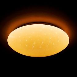 Светильник настенно-потолочный ORBITAL F41 48W D410 (ПДУ)