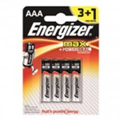 Батарейка Energizer LR6 (AA) MAX