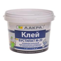 Клей БУСТИЛАТ М-20 1кг Л-С