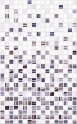 Плитка настенная 25*40 НЕО фиолетовая 122880