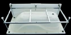 Каркас установочный IKA 1700 длинный
