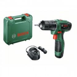 Дрель аккумуляторная Bosch EasyDrill 1200  1650 об/мин, 20 Нм, 12В/1,5 Ач 06039A210A