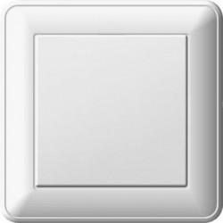 Выключатель 1кл Вессен 59 с/у белый VS116-154-18