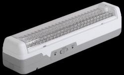 IEK Светильник ДБА 3928 аккумулятор, 4ч, 100LED,