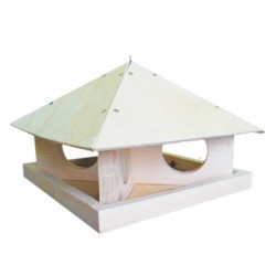 Кормушка для птиц ШАТЕР
