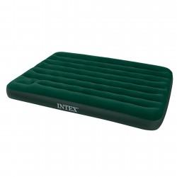 Кровать надувная Full Downy Bed 137*191*22см 66928