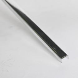 Профиль AN S.ALL L4,0м суперхром
