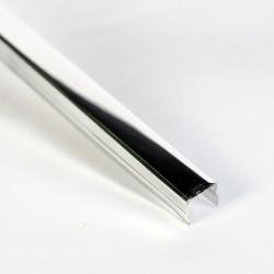 Профиль AN S.ALL L3,0м суперхром