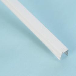 Профиль AN S.ALL L4,0м белая