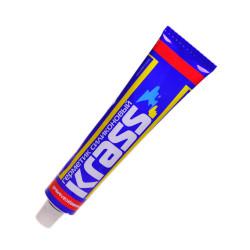 Герметик KRASS для кухни и ванны 115мл бесцветный