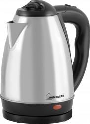 Чайник Homestar HS-1001 (1,8л) стальной
