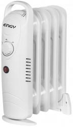 Радиатор масляный ENGY EN-1705 5 секций 500Вт