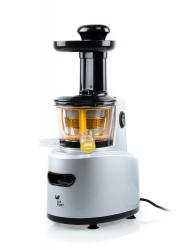 Шнековая соковыжималка Kitfort КТ-1101-3 серая