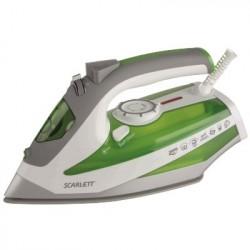 Утюг Scarlett SC-SI30K08 зеленый