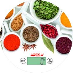 Весы кухонные Aresa SK-415